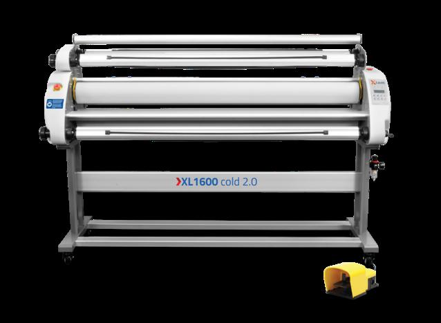 Bubblefree X-Lam laminator
